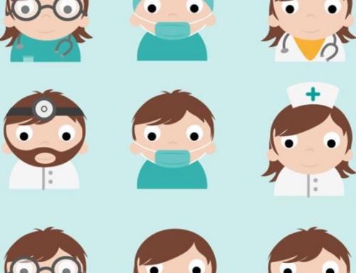 孩子的心臟手術後護理
